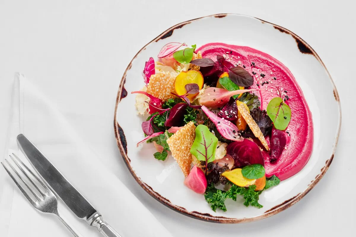 beetrot-salad-vegetarian-food-photographer-london-restaurant-2