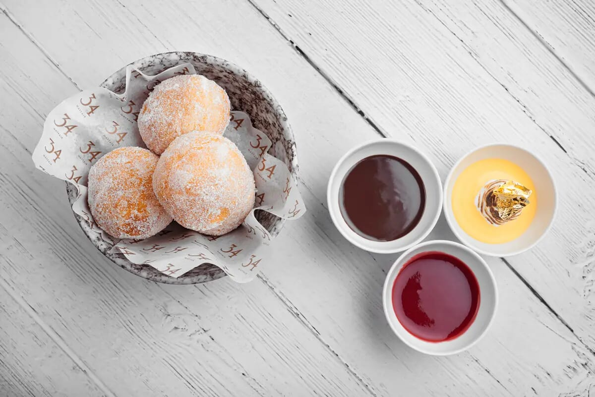 doughnuts-dessert-restaurant-food-photographer-london