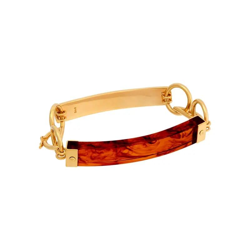 Gold Bracelet e commerce jewellery photography London