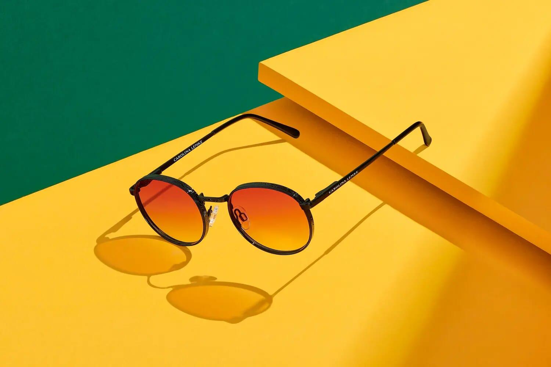 Carolina Lemke sunglasses creative still life photographer