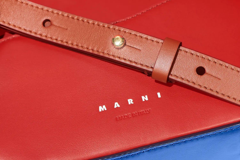 Marni bag detail macro photography London still life photographer