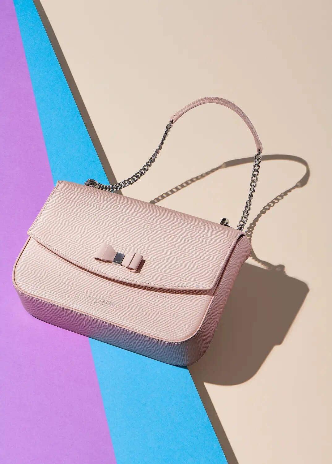 ted baker pink purse london still life and creative photographer